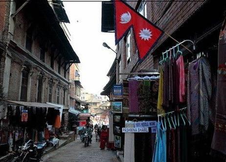 尼泊尔建筑之旅 珠峰脚下的朝圣